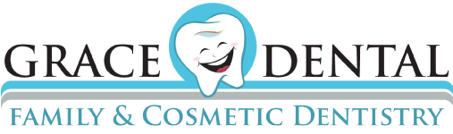 Grace Dental Logo